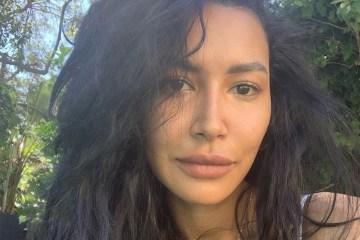 Naya Rivera 2 - Autópsia de Naya Rivera confirma morte por afogamento acidental; confira