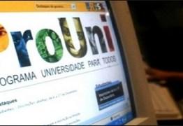 Com quase 170 mil bolsas, inscrições para o Prouni começam hoje