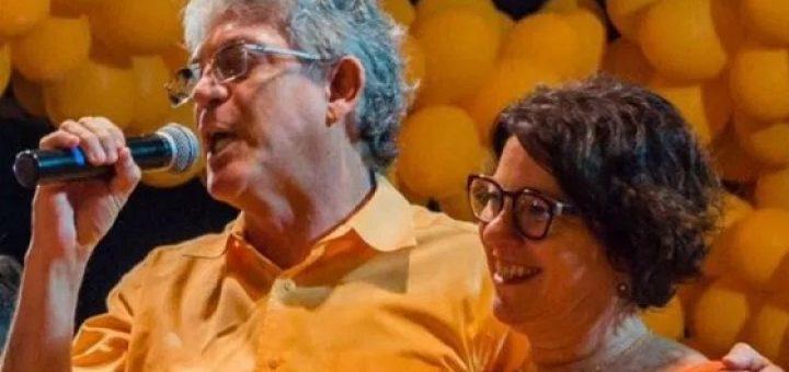 Ricardo Coutinho e Márcia Lucena 720x340 1 - OPERAÇÃO CALVÁRIO: Gaeco denuncia Márcia Lucena, Ricardo Coutinho e mais quatro pessoas