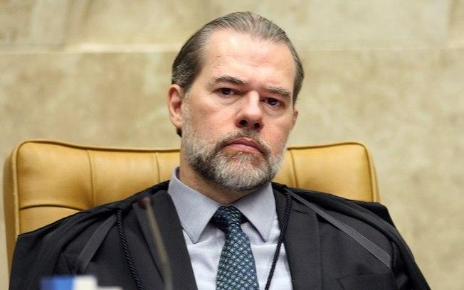 STF - Defesa de Ricardo Coutinho apela agora a Dias Toffoli, no STF, para retirada de tornozeleira eletrônica