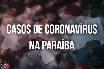 Paraíba termina mês de junho com redução na taxa de contágio da covid-19, que é sétima menor do país