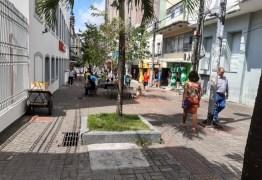 PESQUISA CONSULT/ARAPUAN: Mais de 60% dos paraibanos já apoiariam retomada de atividades não essenciais