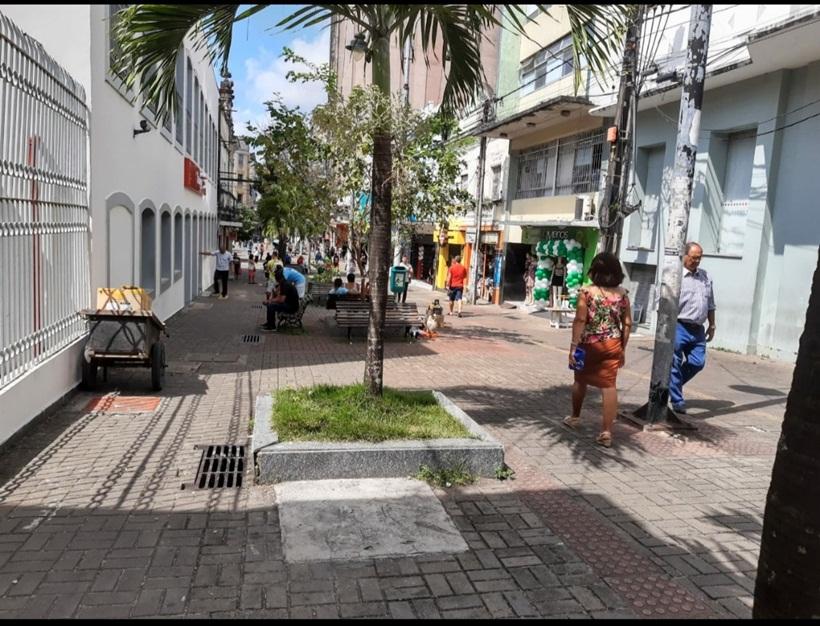 WhatsApp Image 2020 07 01 at 13.30.40 - PESQUISA CONSULT/ARAPUAN: Mais de 60% dos paraibanos já apoiariam retomada de atividades não essenciais