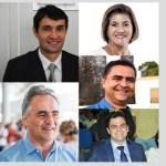 WhatsApp Image 2020 07 05 at 09.56.20 - PESQUISA CONSULT / ARAPUAN: prefeitos paraibanos lembrados na lista de 'maiores lideranças' do estado
