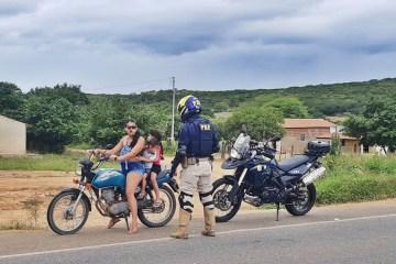 WhatsApp Image 2020 07 06 at 13.56.55 - PRF flagra mais de 100 infrações em fiscalização de motocicletas no cariri paraibano