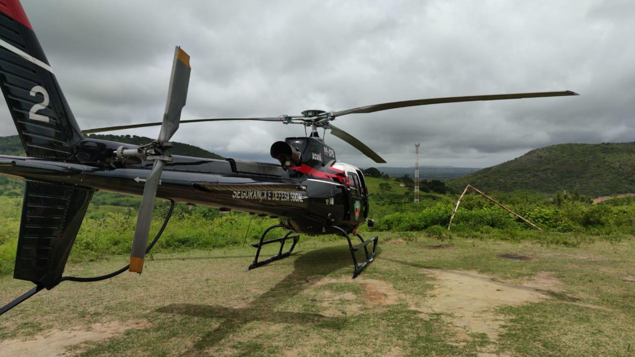 WhatsApp Image 2020 07 09 at 13.25.07 2 - Forças policiais paraibanas reforçam segurança na divisa entre Paraíba e Pernambuco
