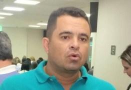 DESVIO DE RECURSOS: Prefeito Pedrito é alvo de ação de improbidade administrativa movida pelo MPPB