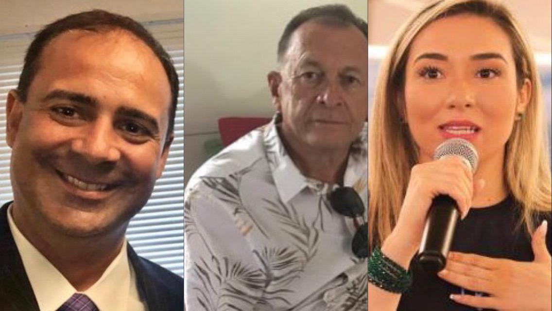 WhatsApp Image 2020 07 10 at 19.12.04 - Pré-candidatura de Cícero põe em dúvida futuro de secretários ligados ao PP na gestão Cartaxo