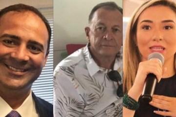 Pré-candidatura de Cícero põe em dúvida futuro de secretários ligados ao PP na gestão Cartaxo