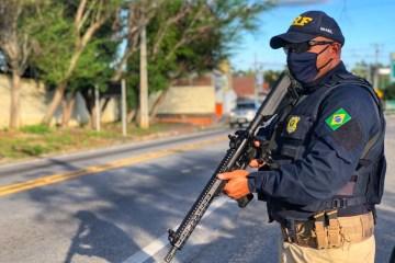 WhatsApp Image 2020 07 13 at 12.09.53 - PRF na Paraíba encerra primeiro semestre de 2020 causando prejuízos estimados em mais de R$ 5 milhões ao crime organizado