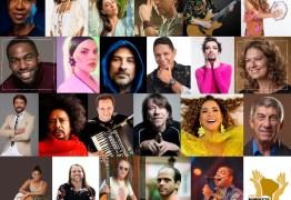 NORDESTE PELA VIDA: live reúne grandes nomes da música brasileira no combate à Covid-19