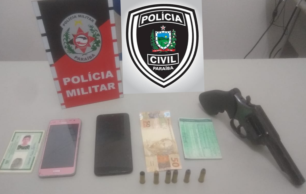 WhatsApp Image 2020 07 22 at 11.20.50 - Operação integrada das forças policiais efetua várias prisões em cidades do Sertão