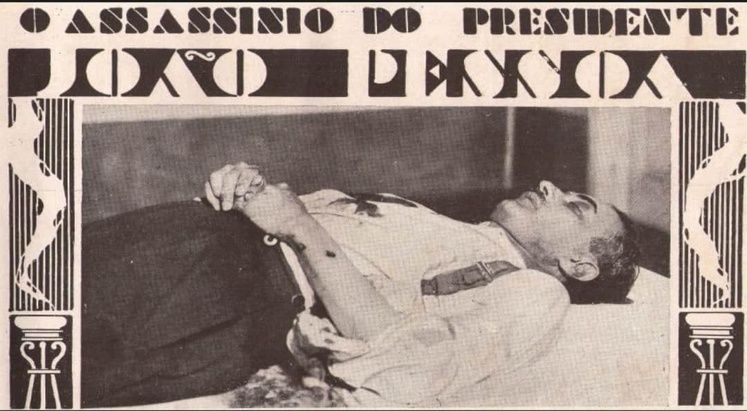 WhatsApp Image 2020 07 26 at 11.42.43 - 90 ANOS DO ASSASSINATO DE JOÃO PESSOA: arquivos do acontecimento na Cafeteria Glória que marcou o Brasil