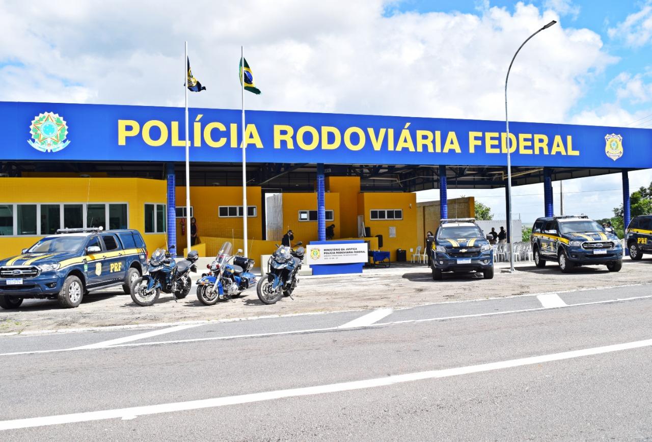 WhatsApp Image 2020 07 29 at 10.07.16 1 - PRF inaugura nova Unidade Operacional em Alhandra, na Paraíba
