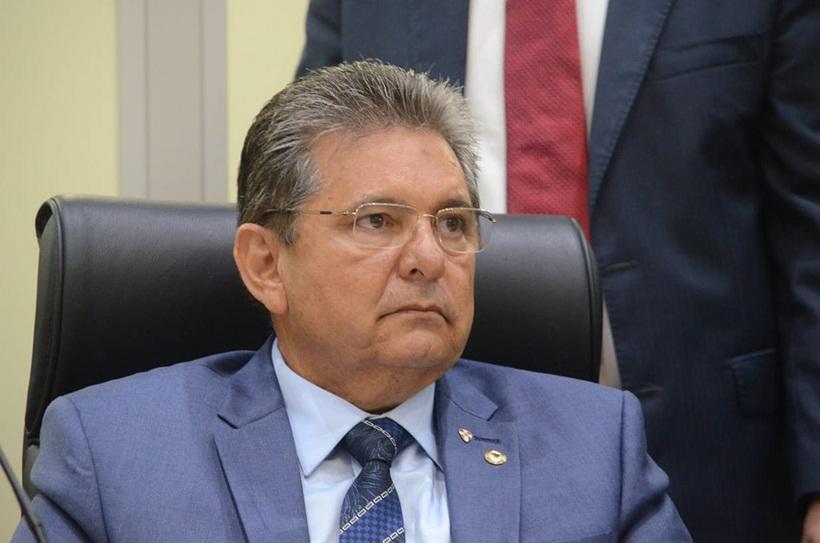 adriano galdino - Adriano Galdino assume que pretende deixar o PSB para presidir o Avante em breve