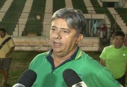 FUTEBOL ELITIZADO: Sousa cobrará R$ 21,90 por transmissão de jogo contra o Belo