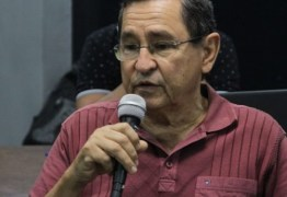 """ELEIÇÕES MUNICIPAIS: """"É uma ingratidão dele não votar na gente"""" diz Anísio Maia sobre Ricardo Coutinho"""