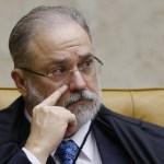 aras - PGR questiona dispositivo da Constituição da Paraíba sobre intervenção nos municípios