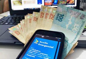 auxílio 300x208 - CGU estima em R$ 30 milhões as fraudes nos recursos do auxílio emergencial na Paraíba