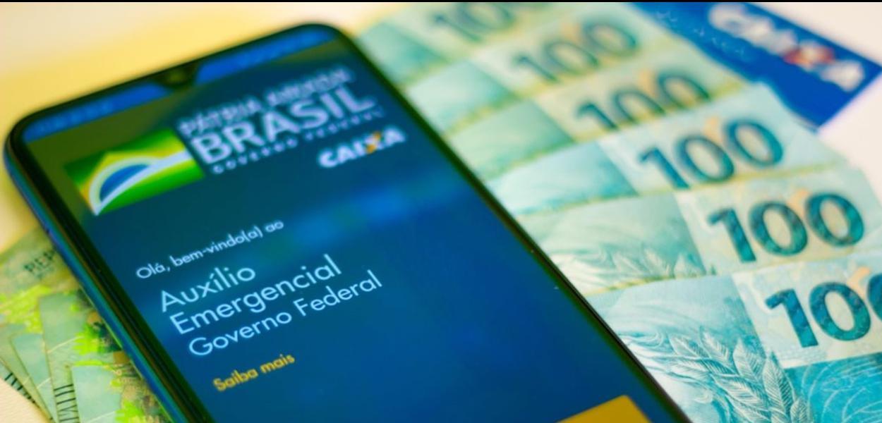 auxílio - MAIS RECURSOS: Banco do Brics aprova financiamento para auxílio emergencial no Brasil
