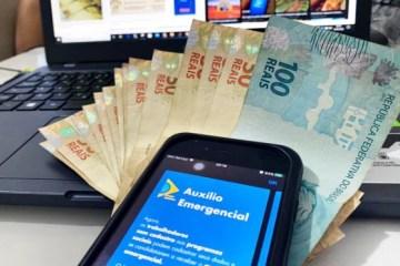 auxílio - CGU estima em R$ 30 milhões as fraudes nos recursos do auxílio emergencial na Paraíba