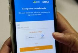 Quase 2 milhões ainda aguardam análise do cadastro no Auxílio Emergencial