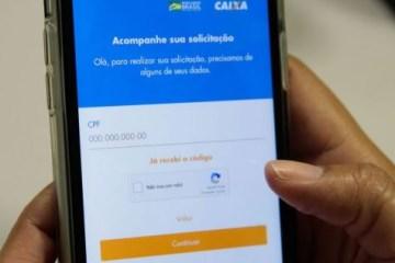 auxilio - Quase 2 milhões ainda aguardam análise do cadastro no Auxílio Emergencial
