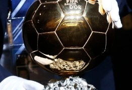Covid-19: prêmio Bola de Ouro é cancelado pela primeira vez desde 1956