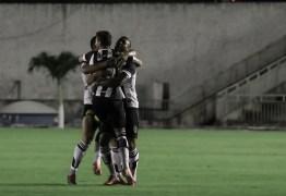Treze e Botafogo-PB avançam às semifinais do Campeonato Paraibano – VEJA VÍDEO