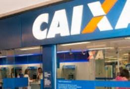 Caixa lança linha de crédito para antecipação do saque aniversário do FGTS