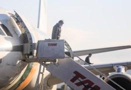 Bolsonaro viaja a Santa Catarina e sobrevoa áreas atingidas por 'ciclone bomba'