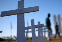 Lei estipula 09 de maio como Dia Estadual em Memória das Vítimas de covid-19