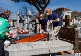 COVID-19: Homem morre 2 dias após casamento e 111 convidados contraem doença