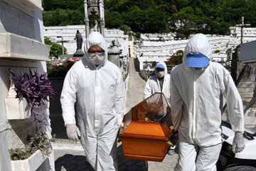 coronavirus covid 19 1 - CORONAVÍRUS: Brasil soma 1.312 mortes em 24h; total chega a 66.868