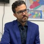 """daniel beltrammi - Secretário faz alerta sobre taxa de ocupação de leitos de UTI na Paraíba e faz apelo: """"não se aglomerem"""" - OUÇA"""