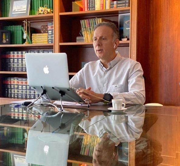 e66b2e26 e48d 44f1 8a49 28fbfa87b597 - Aguinaldo Ribeiro reafirma empenho para aprovar a Reforma Tributária: 'A ideia é ter um sistema de regra simplificado, não de exceção'