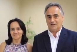 ANÚNCIO DA PRÉ-CANDIDATURA: Cartaxo esteve com Edilma Freire em live do PV; outros 3 cotados não participaram