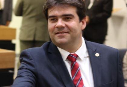 eduardo 1 - Plano de Governo de Eduardo tem como pilares Inovação, Infraestrutura, Investimento e Integração