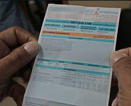 ener - MUTIRÃO ONLINE: Energisa e Procon realizam negociação de débitos na Paraíba