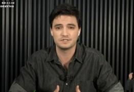 Manifesto de 37 entidades sai em defesa de Felipe Neto, alvo de ataques