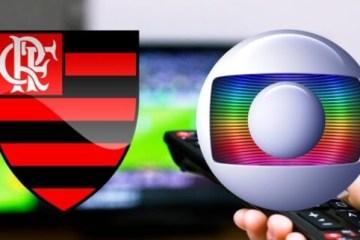 Globo altera programação para conter audiência de Fla x Flu no SBT