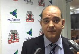 Bruno Farias critica plano de retomada da PMJP: 'É puro amadorismo'
