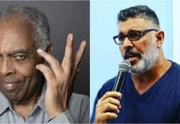 Alexandre Frota terá de leiloar bens após ser condenado a pagar indenização para Gilberto Gil