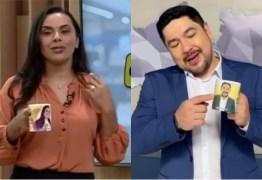 GUERRA DAS CANECAS: Distribuição de brindes na TV paraibana dá o tom na disputa da audiência pela manhã