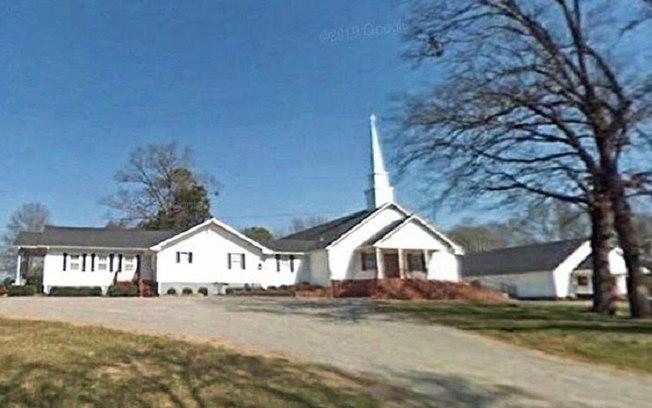 igreja 1 - 'Não era obrigatório o uso de máscara': fiéis são infectados pela Covid-19 em culto e pastor diz que faria tudo de novo