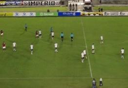 Botafogo-PB empata com Campinense pela oitava rodada do Paraibano – REVEJA O JOGO