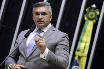julian lemos - Julian Lemos revela se vai disputar reeleição e comenta articulações do PSL