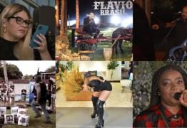 TIROTEIO E QUEDA NA PISCINA: Confira os acidentes que aconteceram em lives de famosos