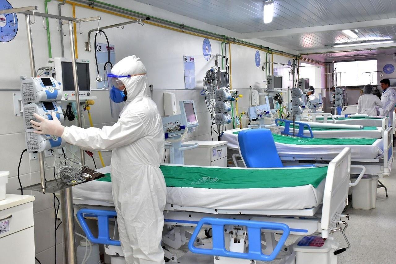 maioria dos leitos de uti para tratamento da covid 19 em sao luis estao ocupados 1588253429316 v2 1280x854 - Paraíba é o segundo estado brasileiro que mais perdeu leitos do SUS em dez anos, aponta CFM