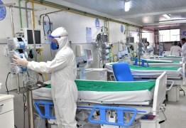 Hospital de Campanha em Santa Rita será desativado e equipamentos levados para o interior da PB